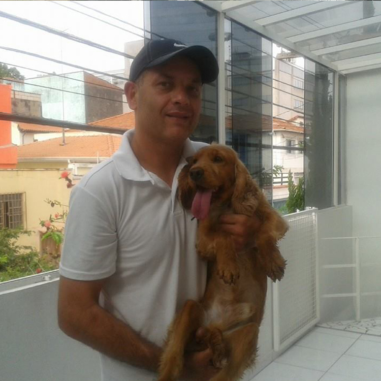 JOHNNY – OBEDIENCIA – DOG WALKER – COCKER SPANIEL