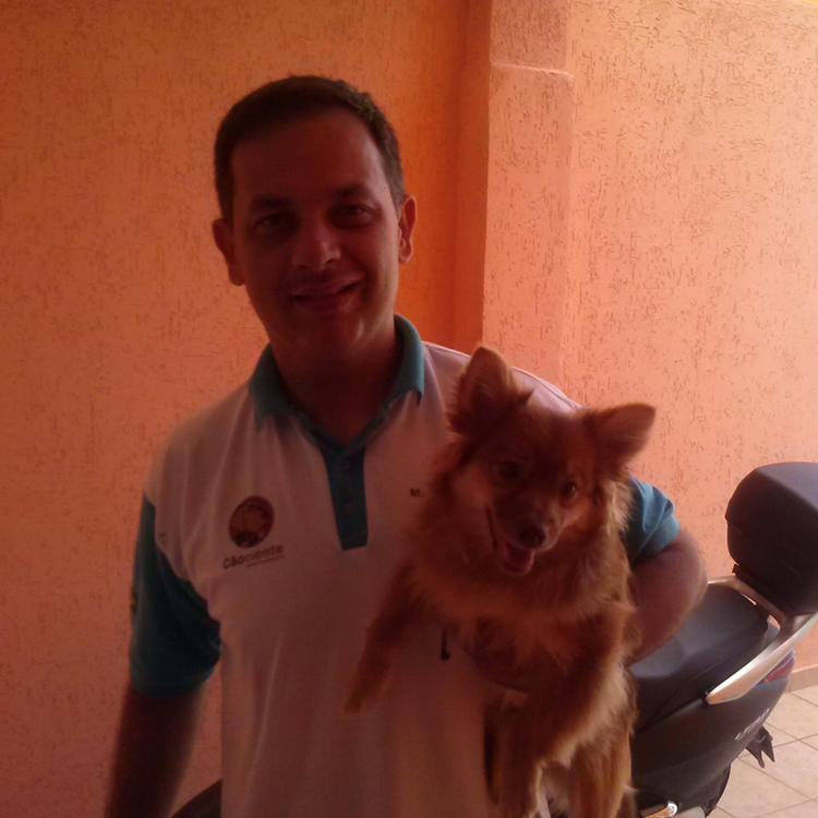 LOBINHO – DOG WALKER – LULU DA POMERANIA